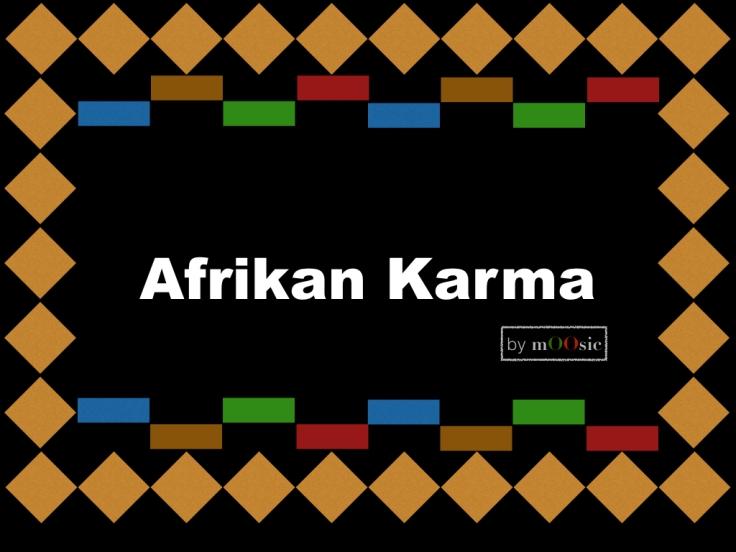 Afrikan Karma