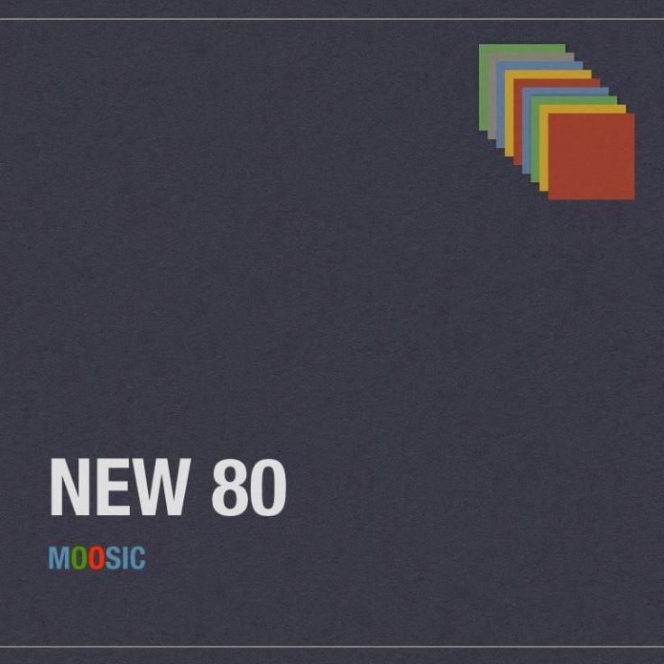 NEW 80