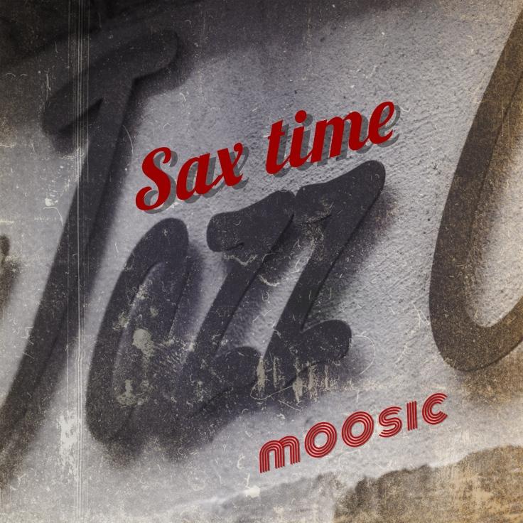 Sax time landr