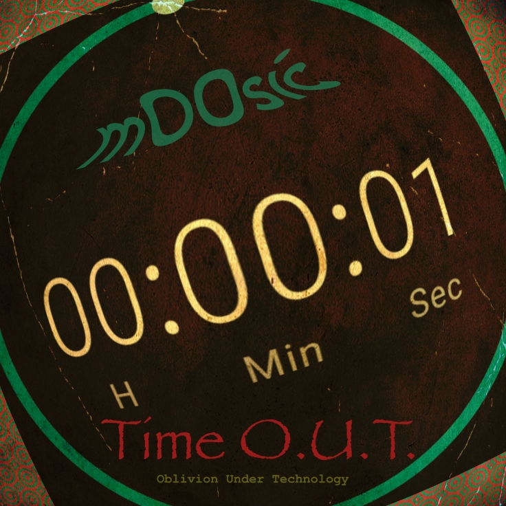 Time O.U.T.